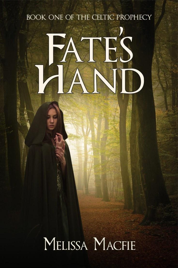 Fat'es Hand Book Cover