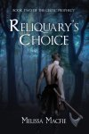 Reliquary's Choice book cover