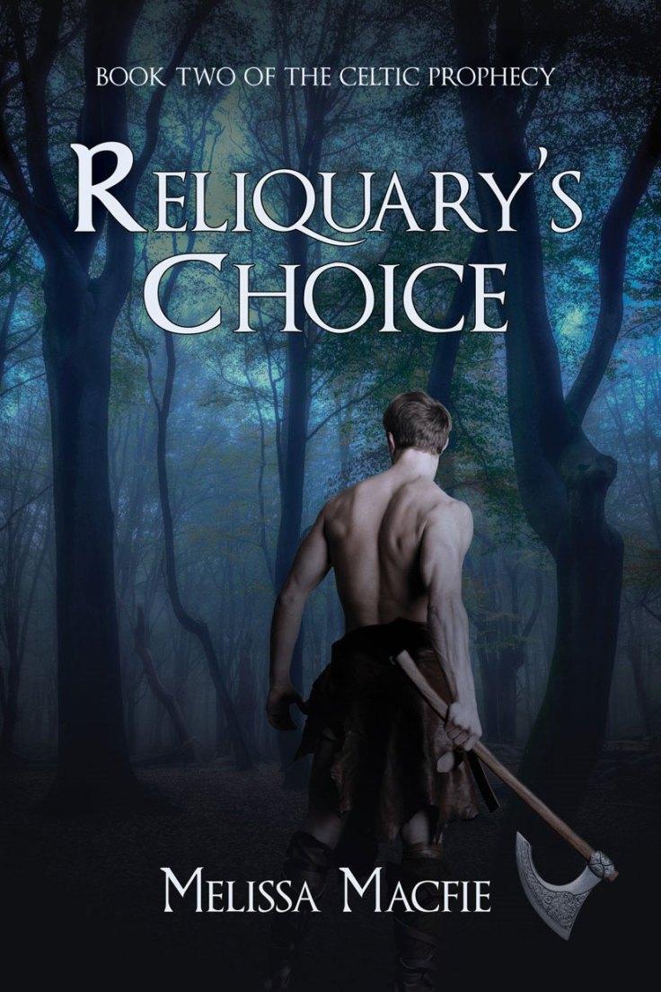 Reliquary's Choice book cover